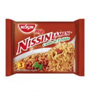 Nissin Miojo Caldo de Feijão 80 g