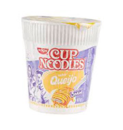 Macarrão Instantaneo Cup Noodle 65g Queijo Po