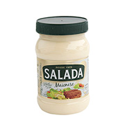 Maionese Salada Tradicional 250g Pote