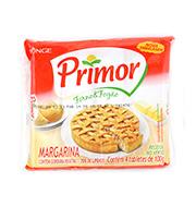 Margarina Primor Forno/fogao 400g Pacote