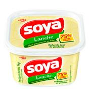 Margarina Soya Lanche Com Sal 500g