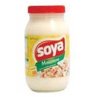 Maionese Soya Tradicional 500g