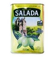 Óleo Soja Salada Lata 500 ml