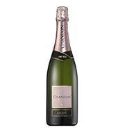 Espumante Chandon 750ml Brut Rose Garrafa De