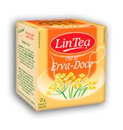 Cha Lin Tea Erva Doce 20g Caixinha
