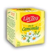 Cha Lin Tea Camomila 18g Caixinha