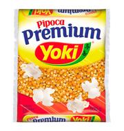 Milho para Pipoca Yoki Panela Premium Natural