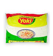 Farinha De Mandioca Grossa Yoki 1kg Pacote