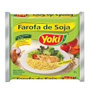 Farofa Pronta Yoki de Soja Sem Pimenta 250g