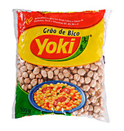 Grão de Bico Yoki 500g