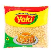 Farinha de Milho Yoki 500g