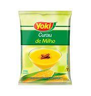 Curau De Milho Yoki 200g Pacote