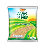Arroz Integral Mais Vita 1kg Pacote
