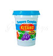 Tempero Completo Kitano Completo S/pimenta 30
