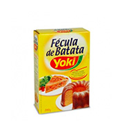 Fecula Batata Yoki 200g Caixa
