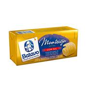 Manteiga Extra C/sal Batavo 200g Tablete