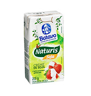 Creme De Soja Batavo Naturis 200g Caixinha