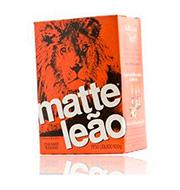 Cha Matte Leao 250g Natural Caixinha