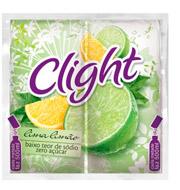 Refresco Clight Lima Limão 9g
