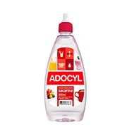 Adocante Adocyl Sacarina 200ml Frasco