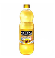 Óleo Girassol Salada Garrafa Pet 900ml