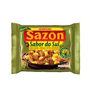 Tempero Sazon 60g Sabor Do Sul Pacote