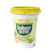 Tempero Completo Sabor Ami 300g Azeite/ervas