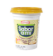 Tempero Completo Sabor Ami 300g Cebola Frita
