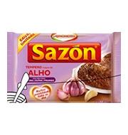 Tempero Sazon 60g Toque Alho Pacote