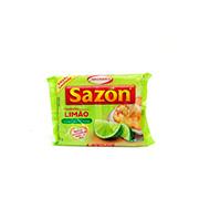 Tempero Sazon 60g Toque De Limao Pacote