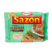 Tempero Sazon 60g Alecrim Pacote