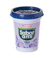 Tempero Completo Sabor Ami 300g Alho/sal Pote