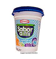 Tempero Completo Sabor Ami 300g S/pimenta Pot