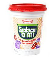 Tempero Sabor Ami Completo Com Pimenta 1kg