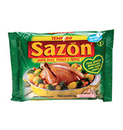 Tempero Sazon Aves 60g