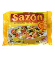 Tempero Sazon Legumes 60g