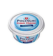 Polenghi Cream Cheese Soft 220g Pote