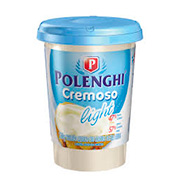 Requeijao Cremoso Polenghi Light 200g