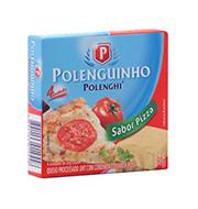 Queijo Polenguinho C/4 Pizza 80g