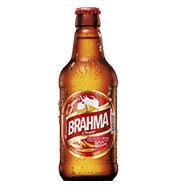Cerveja Brahma One Way 300ml