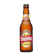 Cerveja Brahma Pilsen Long Neck 355ml