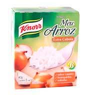 Tempero Knorr Meu Arroz Extra Cebola 40g