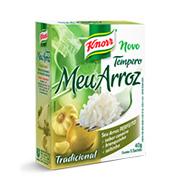 Tempero Knorr Meu Arroz Tradicional 40g