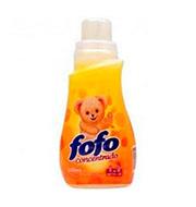 Amaciante Fofo Concentrado Frutal 500ml