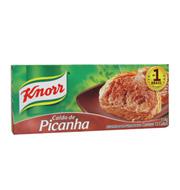 Caldo Knorr Picanha 114g