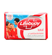 Sabonete Lifebuoy 90g Total