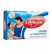 Sabonete Lifebuoy 90g Cream