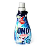 Sabão Líquido Omo Super Concentrado 630 ml