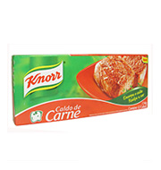 Caldo Knorr Carne 114g