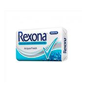 Sabonete Rexona 90g Acqua Fresh